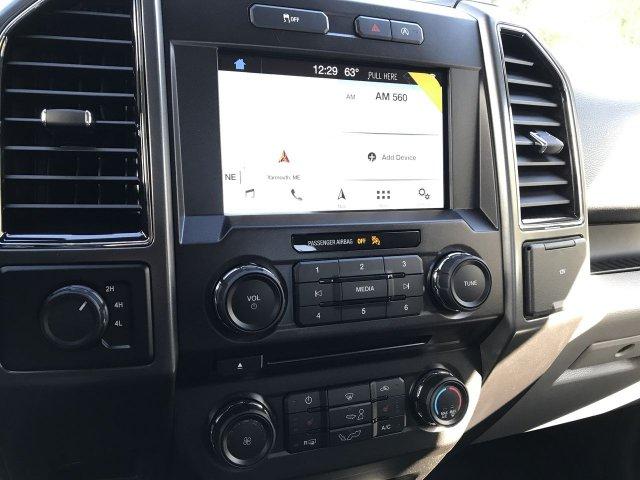 2018 Ford F-150 Super Cab 4x4, Pickup #M382A - photo 8