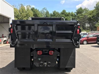 2019 F-750 Regular Cab DRW 4x2,  Crysteel Landscape Tipper Landscape Dump #K009 - photo 8