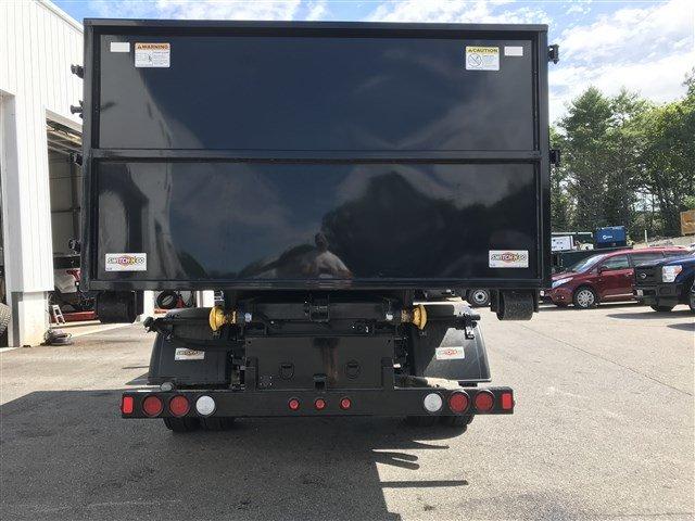 2019 F-550 Regular Cab DRW 4x4,  Landscape Dump #K031 - photo 9