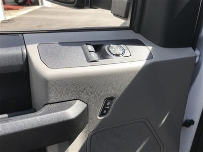 2019 F-550 Regular Cab DRW 4x4,  Landscape Dump #K031 - photo 10