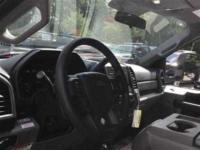2019 F-550 Regular Cab DRW 4x4,  Landscape Dump #K031 - photo 12