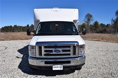 2019 E-350 4x2,  Rockport Workport Service Utility Van #K039 - photo 3