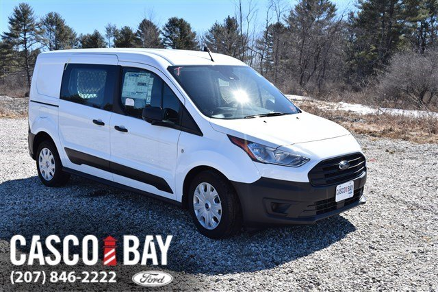 2019 Transit Connect 4x2,  Empty Cargo Van #K064 - photo 1