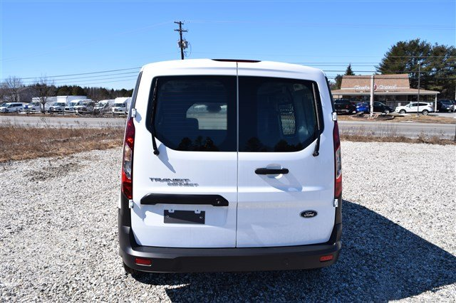 2019 Transit Connect 4x2,  Empty Cargo Van #K064 - photo 7