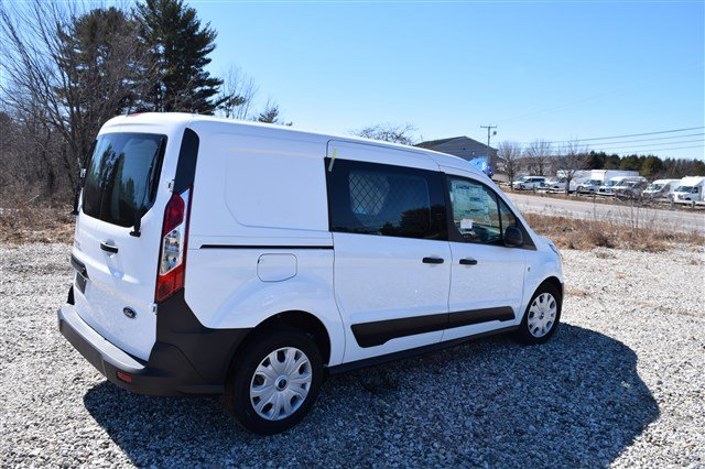 2019 Transit Connect 4x2,  Empty Cargo Van #K064 - photo 8