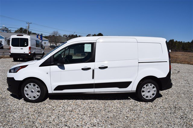 2019 Transit Connect 4x2,  Empty Cargo Van #K064 - photo 5
