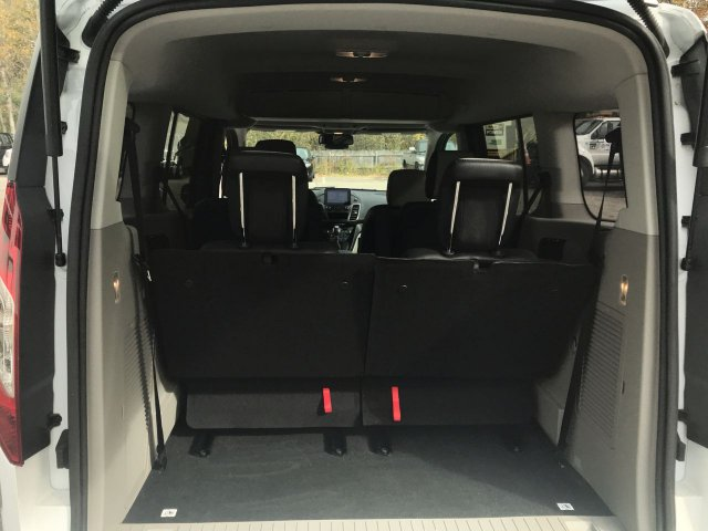 2019 Transit Connect 4x2,  Passenger Wagon #K096 - photo 4