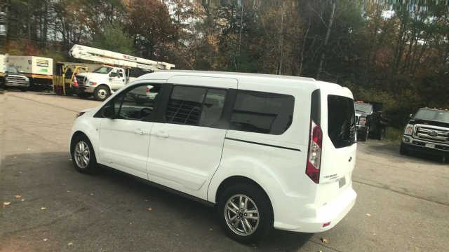 2019 Transit Connect 4x2,  Passenger Wagon #K096 - photo 21