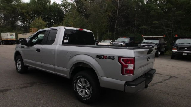 2019 F-150 Super Cab 4x4,  Pickup #K1000 - photo 20
