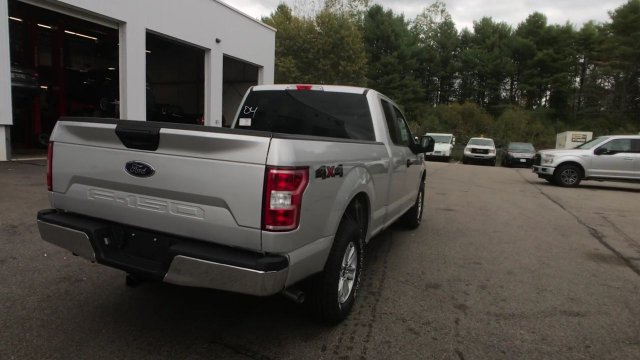 2019 F-150 Super Cab 4x4,  Pickup #K1000 - photo 2