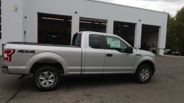2019 F-150 Super Cab 4x4,  Pickup #K1000 - photo 22