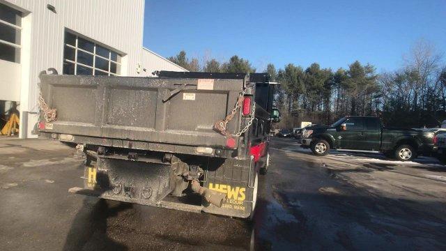 2019 F-550 Regular Cab DRW 4x4, Reading Marauder Dump Body #K1009 - photo 18