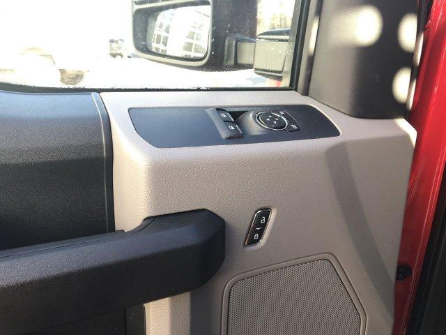 2019 F-550 Regular Cab DRW 4x4, Reading Marauder Dump Body #K1009 - photo 6