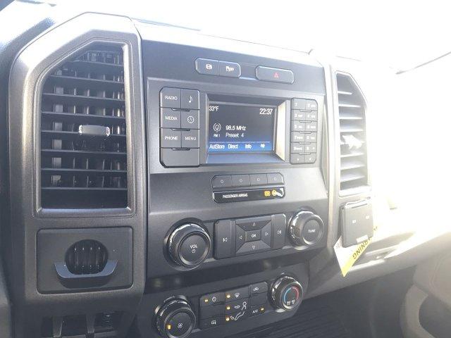 2019 F-550 Regular Cab DRW 4x4, Reading Marauder Dump Body #K1009 - photo 10