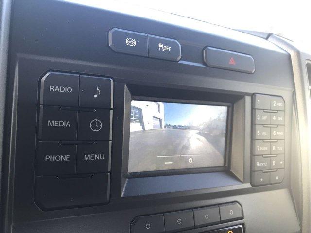 2019 F-550 Regular Cab DRW 4x4, Reading Marauder Dump Body #K1009 - photo 11