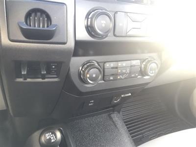 2019 F-550 Regular Cab DRW 4x4, Reading Marauder Dump Body #K1009 - photo 12