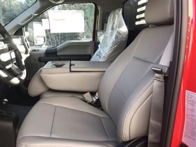 2019 F-550 Regular Cab DRW 4x4, Reading Marauder Dump Body #K1009 - photo 7