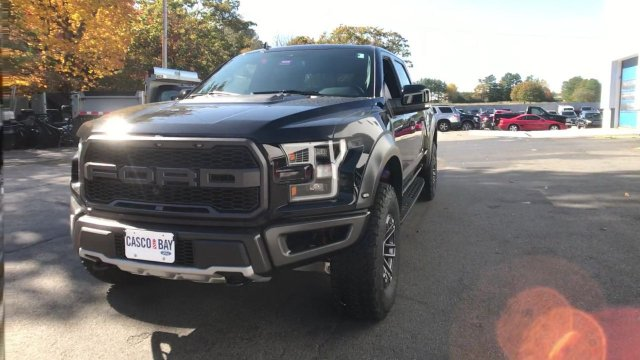 2019 F-150 SuperCrew Cab 4x4,  Pickup #K1033 - photo 15