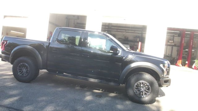 2019 F-150 SuperCrew Cab 4x4,  Pickup #K1033 - photo 20
