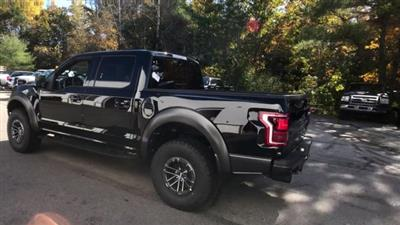 2019 F-150 SuperCrew Cab 4x4,  Pickup #K1033 - photo 18