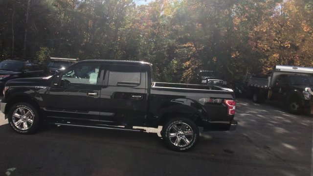2019 F-150 SuperCrew Cab 4x4, Pickup #K1047 - photo 16
