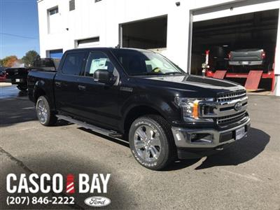 2019 F-150 SuperCrew Cab 4x4, Pickup #K1047 - photo 1