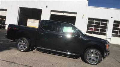 2019 F-150 SuperCrew Cab 4x4, Pickup #K1047 - photo 19