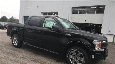 2019 F-150 SuperCrew Cab 4x4, Pickup #K1058 - photo 17