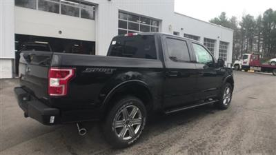 2019 F-150 SuperCrew Cab 4x4, Pickup #K1058 - photo 2