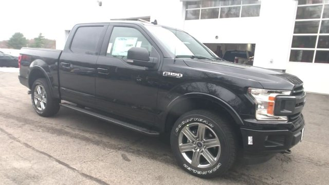 2019 F-150 SuperCrew Cab 4x4, Pickup #K1059 - photo 17