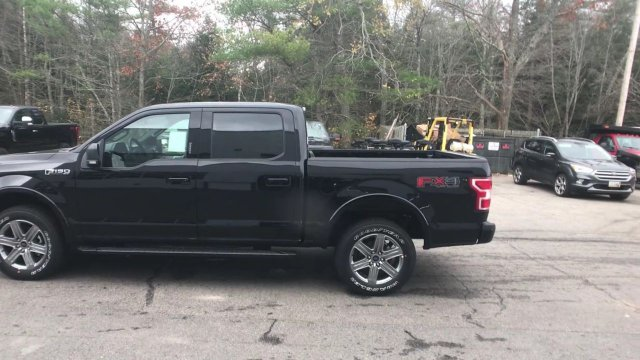 2019 F-150 SuperCrew Cab 4x4, Pickup #K1059 - photo 20