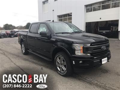 2019 F-150 SuperCrew Cab 4x4, Pickup #K1059 - photo 1