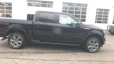 2019 F-150 SuperCrew Cab 4x4, Pickup #K1059 - photo 23
