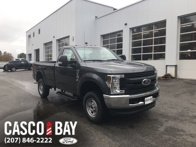 2019 F-250 Regular Cab 4x4, Pickup #K1065 - photo 1