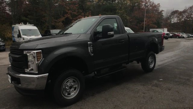 2019 F-250 Regular Cab 4x4, Pickup #K1065 - photo 14