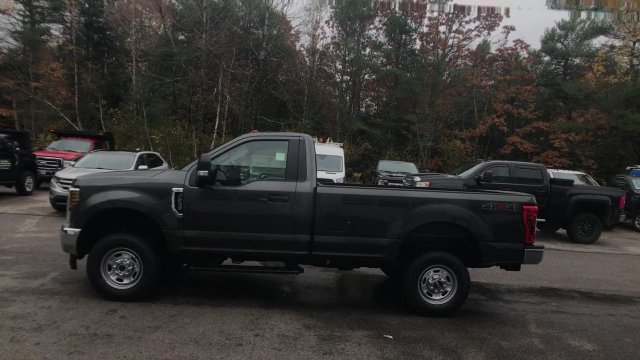 2019 F-250 Regular Cab 4x4, Pickup #K1065 - photo 15