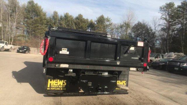 2019 F-550 Regular Cab DRW 4x4, Dump Body #K1076 - photo 17