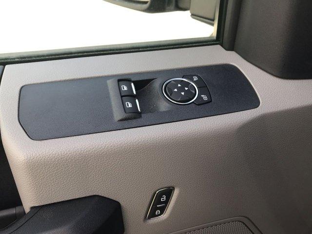 2019 F-550 Regular Cab DRW 4x4, Dump Body #K1076 - photo 5