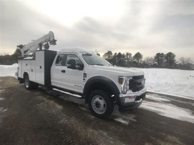 2019 F-550 Super Cab DRW 4x4, Knapheide KMT Mechanics Body #K1174 - photo 12
