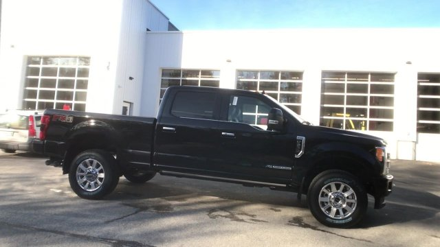 2019 F-250 Crew Cab 4x4,  Pickup #K121 - photo 20