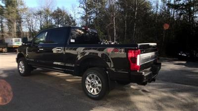 2019 F-250 Crew Cab 4x4,  Pickup #K121 - photo 18