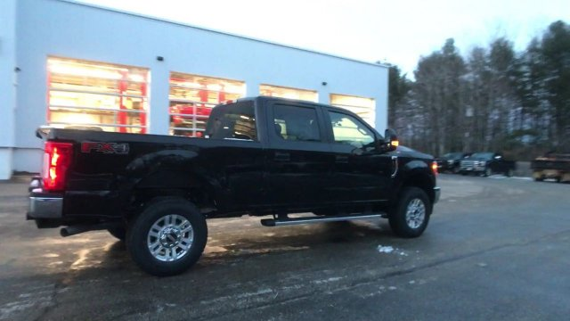2019 F-250 Crew Cab 4x4,  Pickup #K123 - photo 2