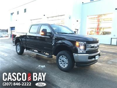 2019 F-250 Crew Cab 4x4,  Pickup #K123 - photo 1