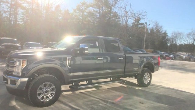 2019 F-250 Crew Cab 4x4,  Pickup #K125 - photo 16