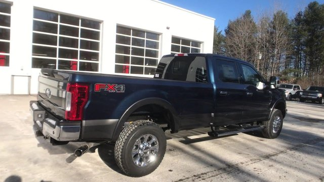 2019 F-250 Crew Cab 4x4,  Pickup #K125 - photo 2
