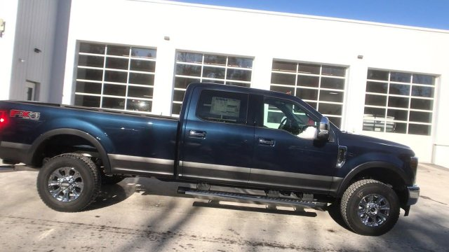 2019 F-250 Crew Cab 4x4,  Pickup #K125 - photo 20