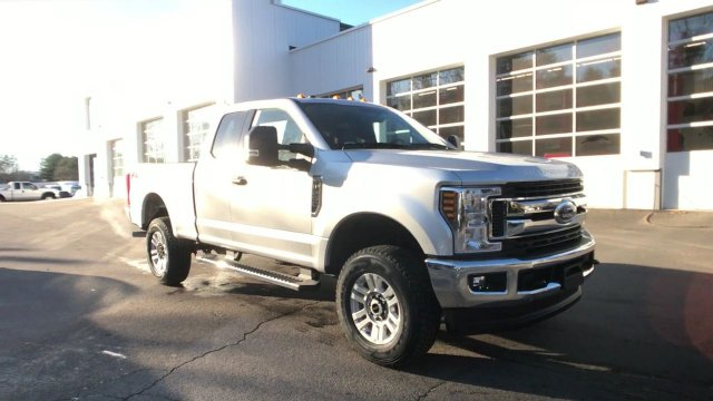 2019 F-250 Super Cab 4x4,  Pickup #K139 - photo 11
