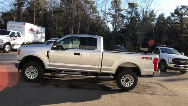 2019 F-250 Super Cab 4x4,  Pickup #K139 - photo 14