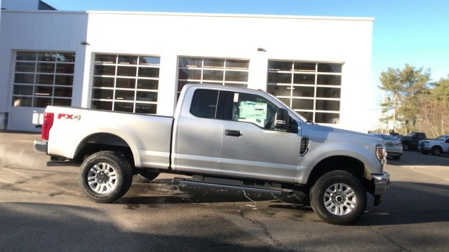 2019 F-250 Super Cab 4x4,  Pickup #K139 - photo 17