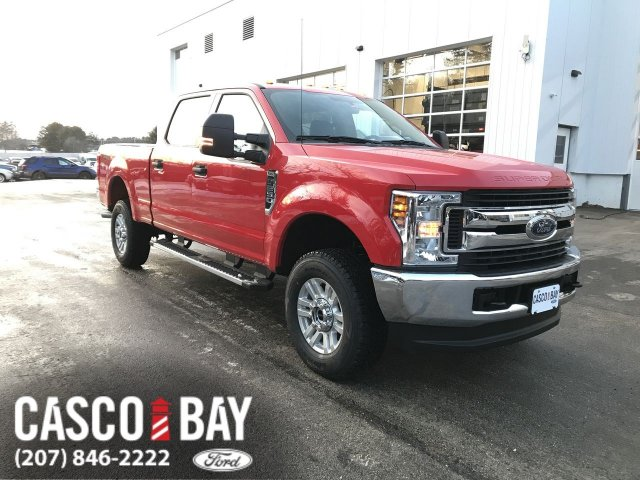 2019 F-250 Crew Cab 4x4,  Pickup #K155 - photo 1